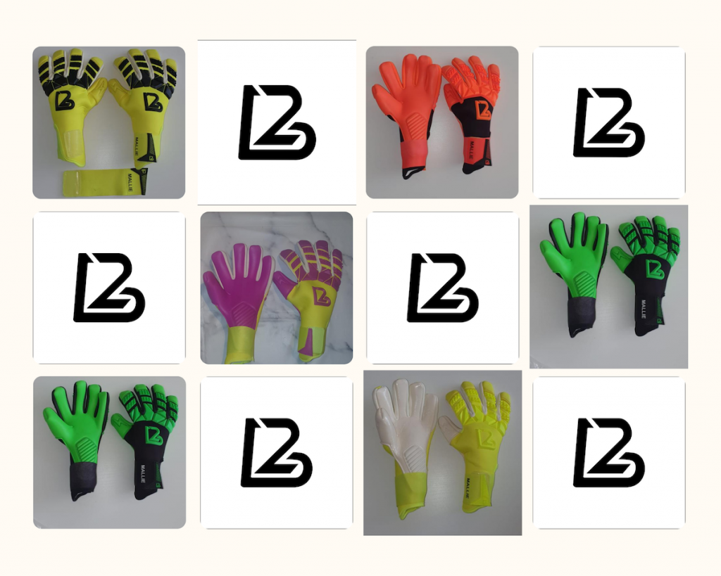 B2 Goalkeeping