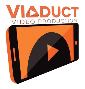 Viaduct Video Logo