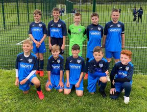 Stockport Cosmos Under 11 Whites