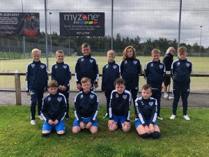 Stockport Cosmos Under 12 Blues