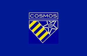 Stockport Cosmos Logo