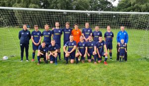 Stockport Cosmos Colts
